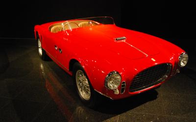 Le più belle Ferrari con allestimento Pininfarina