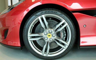 Ferrari Portofino, la storia di una grande auto di lusso