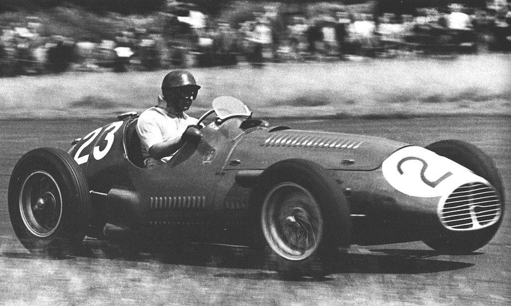 maserati storia di un icona italiana Maserati e Manuel Fangio