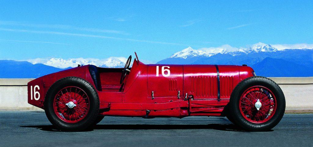 maserati storia di un icona italiana Maserati Tipo 26