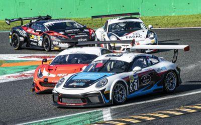 GT – Campionati Gran Turismo