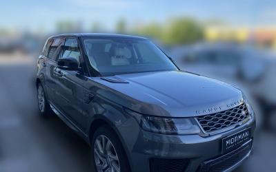 Range Rover Sport 3.0 V6