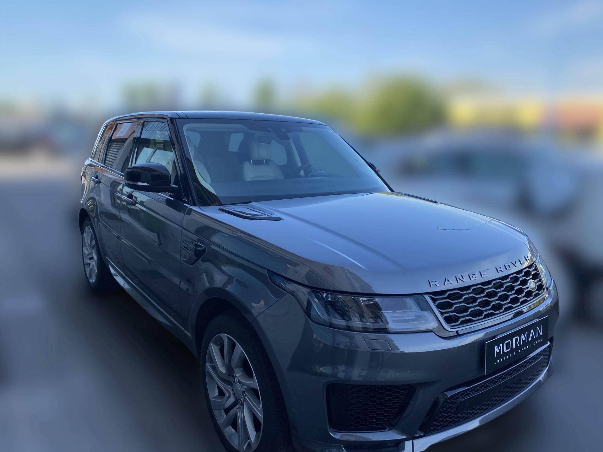 Range Rover Sport 3.0 V6 HSE Dynamic