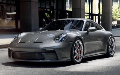992 GT3 Touring